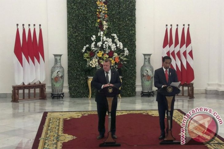 indonesia, denmark explore cooperation in renewable energy sector