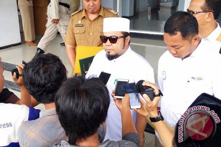 Walikota Bengkulu batalkan mutasi 337 aparatur
