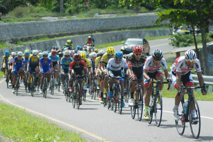 Celebrating one decade of Tour de Singkarak