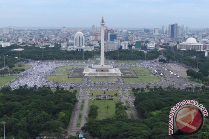 News focus - Spirit of solidarity visible among 212 reunion rally participants      by Rahmad Nasution