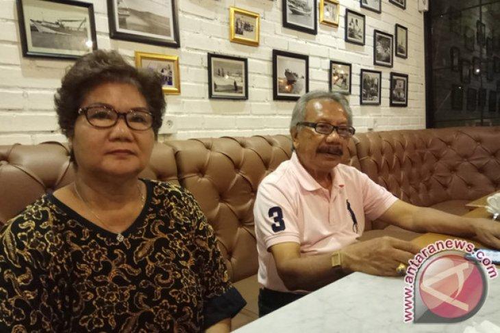 BPW Bali Liang Tangani China saat Erupsi Gunung Agung