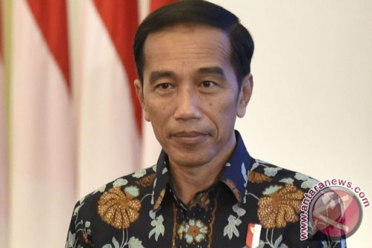 Bali remains safe: President Jokowi
