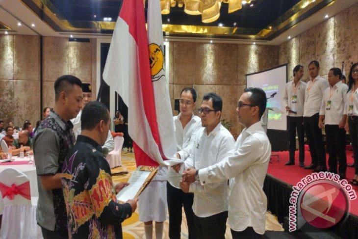 HIPMI Bali Dorong Pengembangan Ekonomi Kreatif dan UMKM