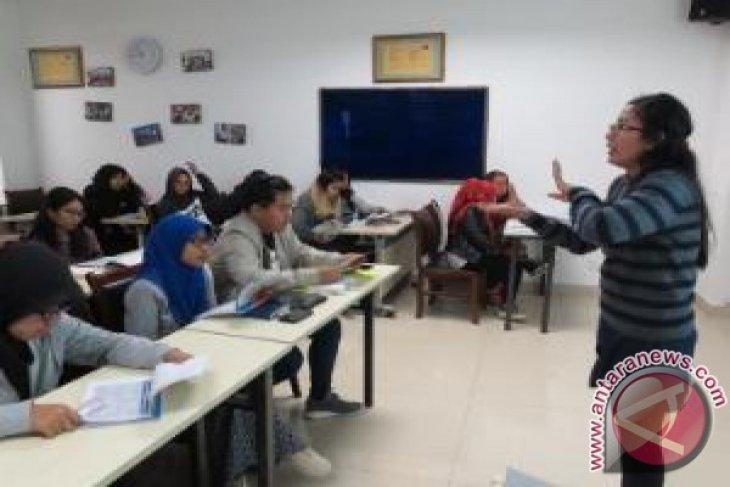 Jurusan Bahasa Indonesia pada Perguruan Tinggi di China Bertambah