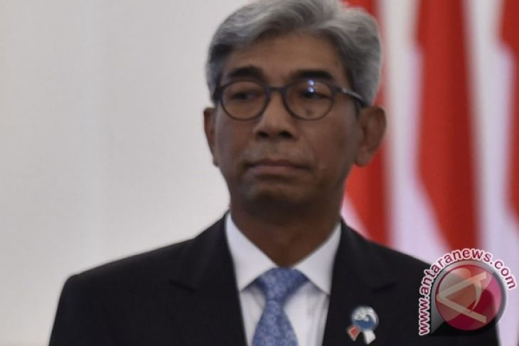 India, Asean should continue to improve maritime cooperation: Fachir
