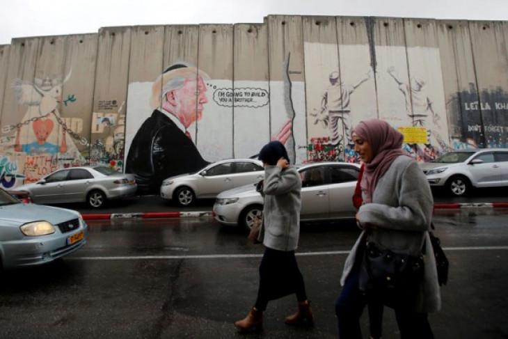 Trump has no sensitiveness to Jerusalem issue: MUI