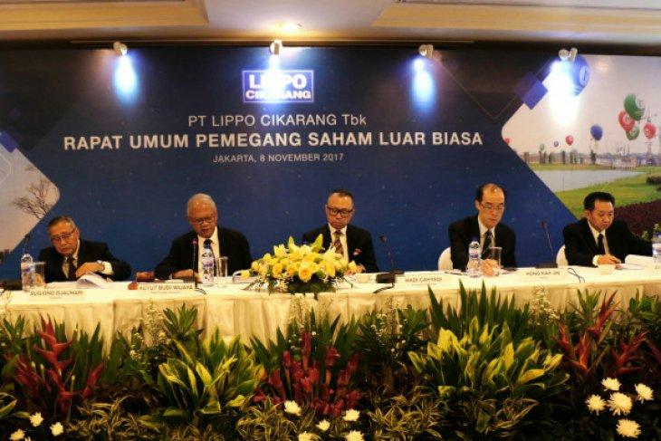 LPCK Targetkan Rp800 Miliar  Penawaran Umum Terbatas
