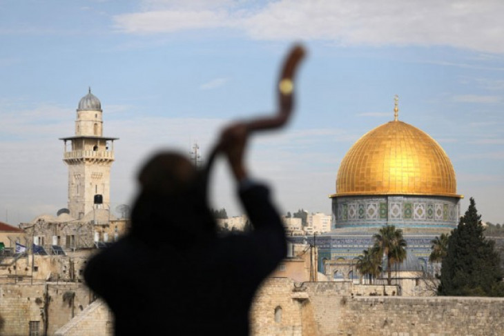 FM summons Australian envoy over Jerusalem issue