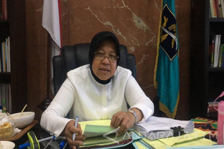 Risma Cerita Suka Penerapa E-Procurement  Surabaya