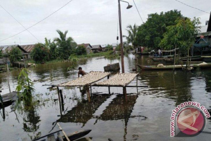 HSS declares alert status on flood, landslide, tornado