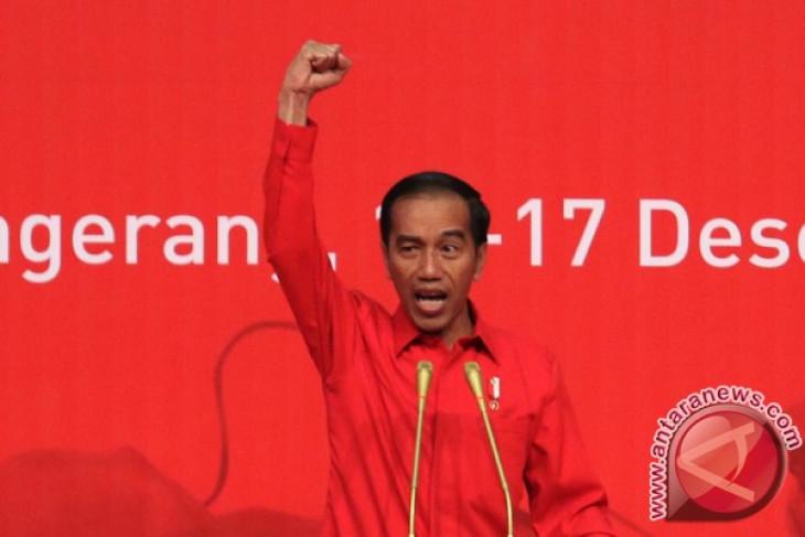 Government prioritizes infrastructure development: President Jokowi