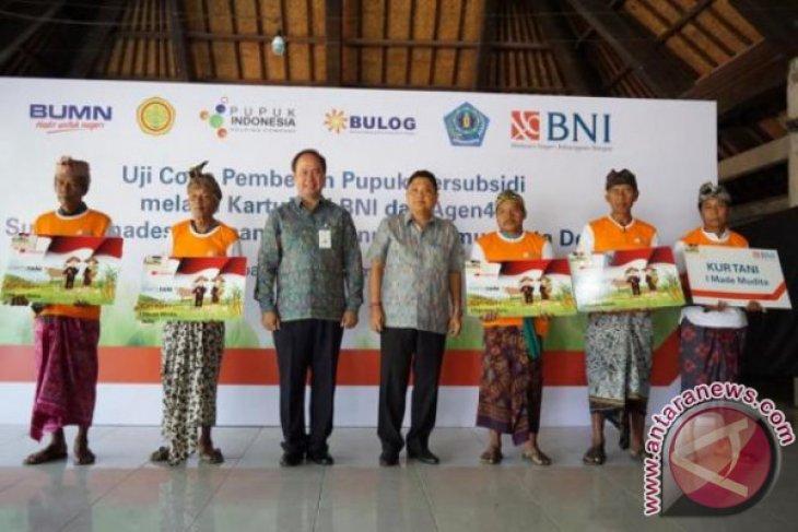 BNI target penyaluran KUR Bali Nusra Rp751 miliar