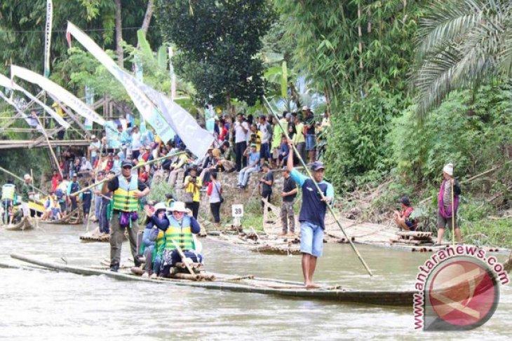 Festival Loksado Majukan Pariwisata dan Kesejahteraan Masyarakat
