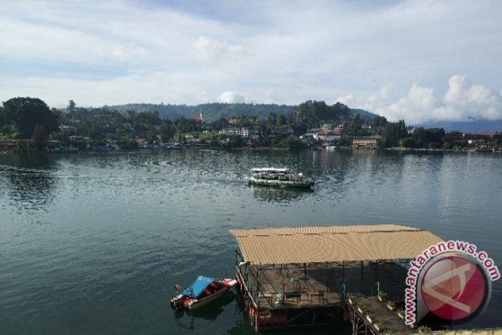 Walhi: air Danau Toba jangan dicemari