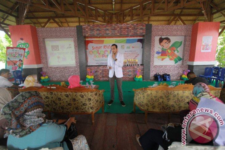 Seminar Kesehatan Anak Digelar Di Gorontalo