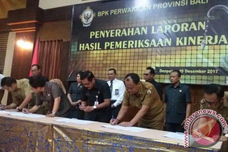 BPK Perwakilan Bali periksa kinerja dana desa