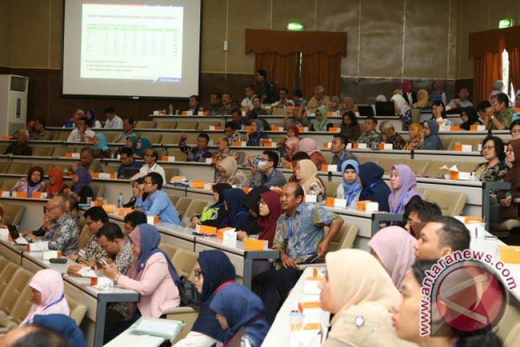 LPPM IPB Gelar Seminar Hasil Penelitian Dan Pengabdian Kepada Masyarakat 2017