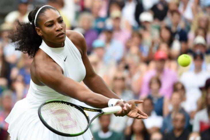 Setelah Melahirkan, Serena Williams Akan Tampil Di Abu Dhabi