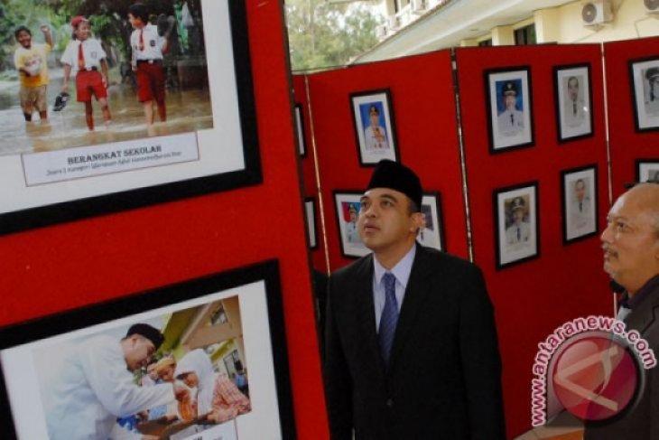Pemkab Tangerang Kucurkan Rp30 Miliar Pelebaran Jalan