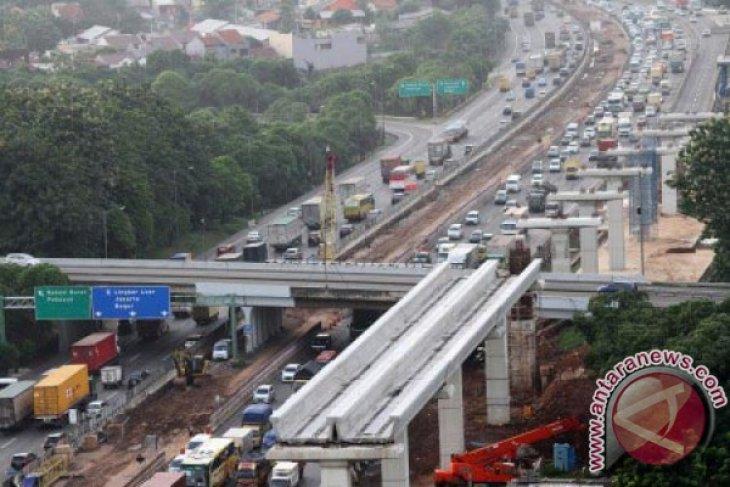 Pemerintah Tuntaskan Evaluasi 'Girder' Tol
