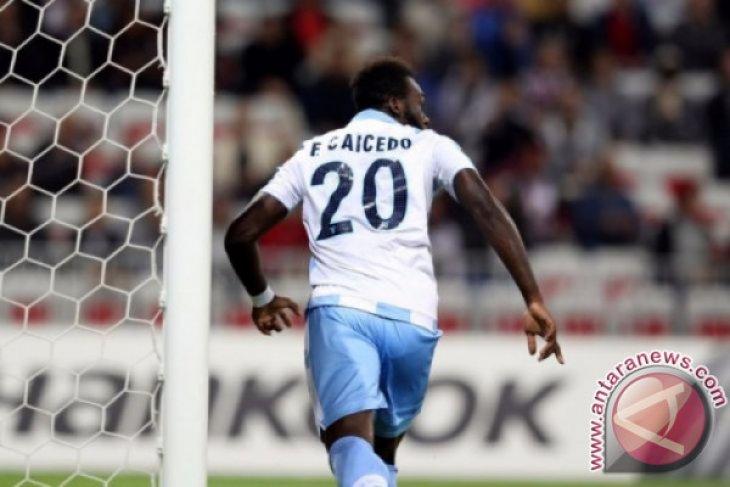 Lazio ke semifinal Coppa Italia, hadapi pemenang Derbi Milan