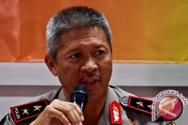 Kapolda Jateng luncurkan sistem informasi pengawasan dana desa