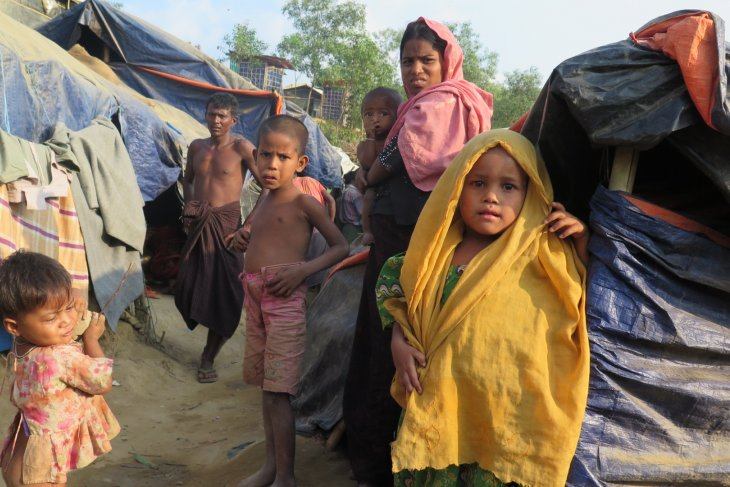 Greater role of ASEAN expected in addressing Rohingya ethnic cleansing