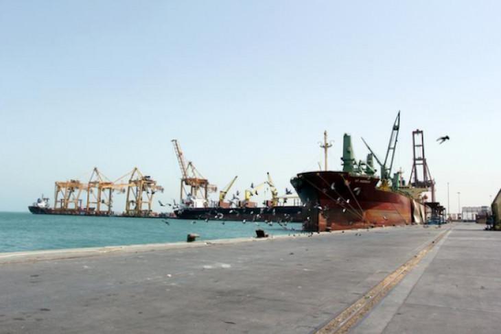 AS sambut keputusan Arab Saudi tetap buka pelabuhan Yaman