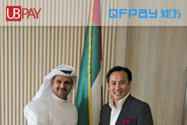 QFPay and United Brands (UBPAY) form joint venture to redefine the mobile payment landscape across the UAE