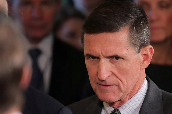 Flynn pleads guilty on Russia, reportedly ready to testify against Trump