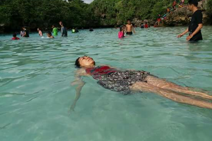 Sumba named most beautiful island by Focus: Official