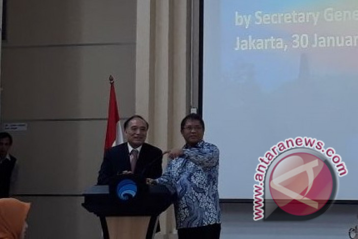 Indonesia lauded for its PPP scheme to develop ICT infrastructure