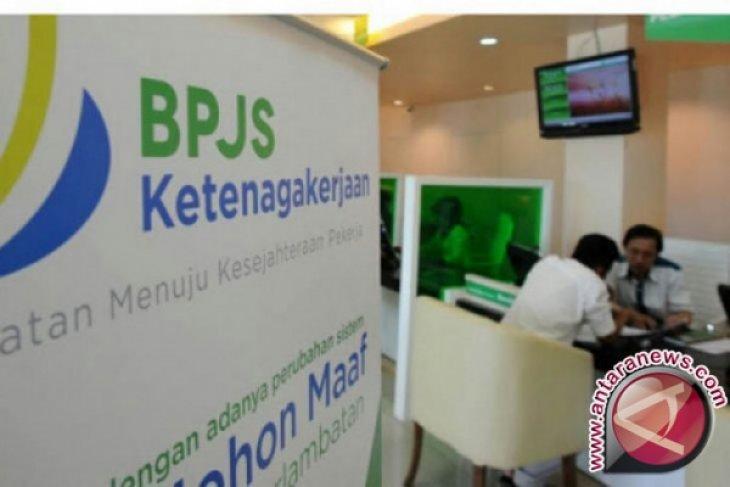 BPJS Ketenagakerjaan Bekasi gandeng Baznas jadi UPZ