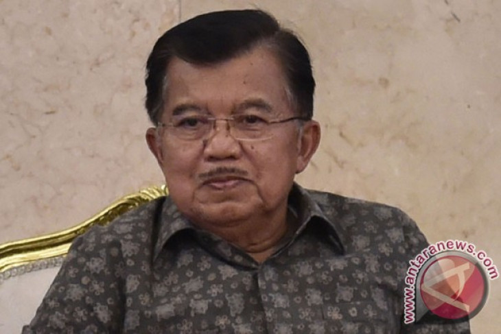 Kalla urges completion of Code of Conduct in South China Sea