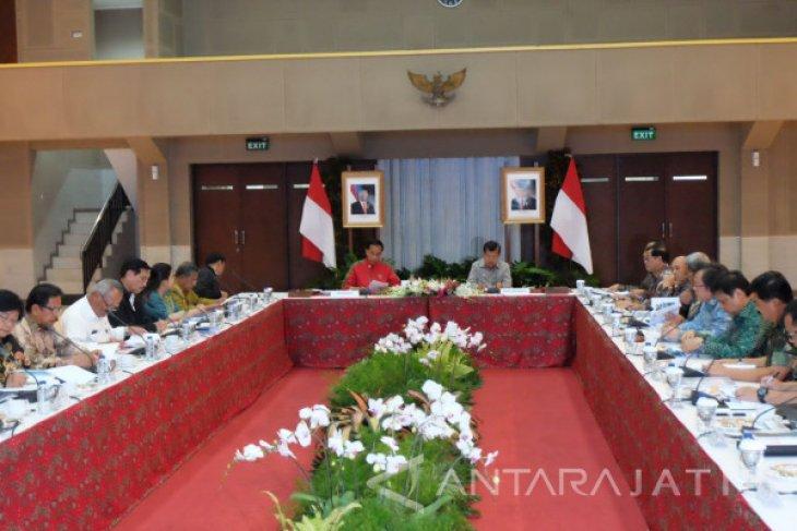 Jokowi: Atasi Pencemaran Citarum Melalui Integrasi