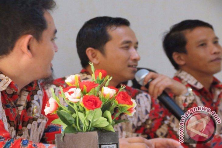 Bawaslu Bangka Tengah akan rekrut panwas kelurahan