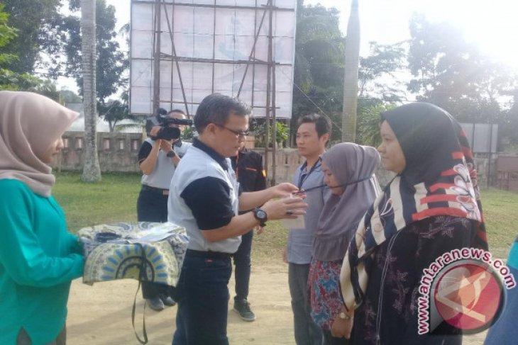 KPUD Kabupaten Bangka lakukan coklit dalam pemutakhiran data