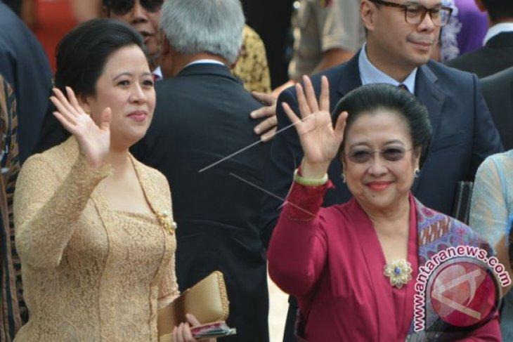 Megawati HUT 71 Dirayakan Teater Kebangsaan