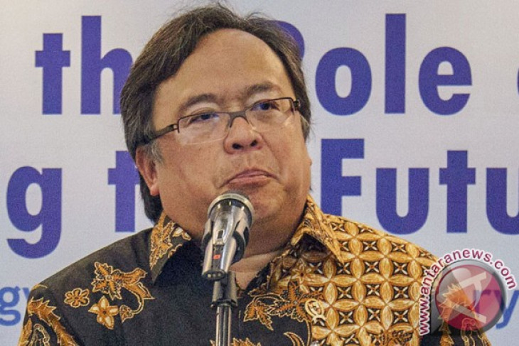 Indonesia potential to be main player in sharia economy: Bappenas