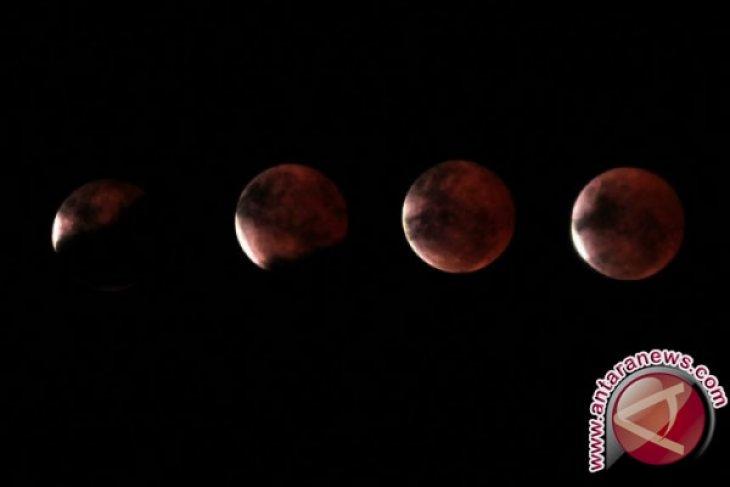 LAPAN: Gerhana bulan pada 27 Juli
