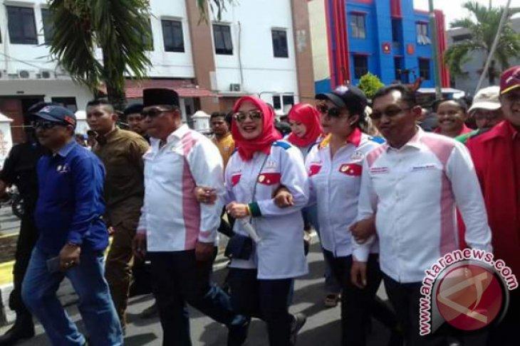 KCI Baileo menang Pilkada Maluku