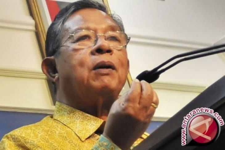 Darmin: Pemerintah berhati-hati kelola laju impor