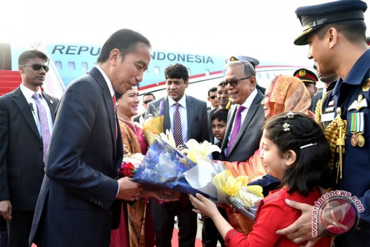 Indonesia, Bangladesh agree to promote economics ties
