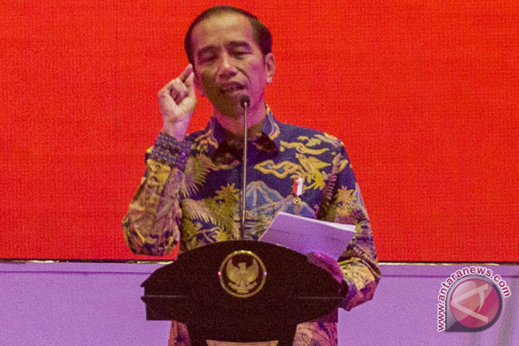 President chairs limited meeting to boost investment