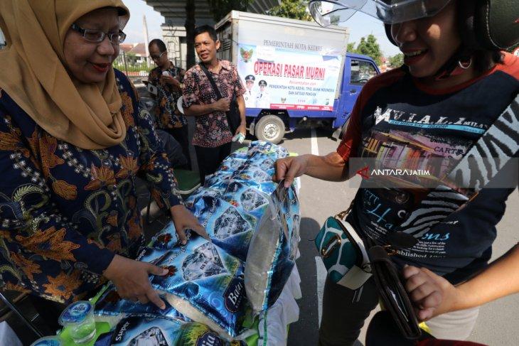 Dinas Perdagangan Siapkan Operasi Pasar saat Ramadhan 2018