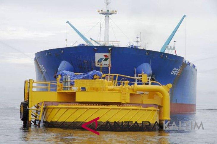Pertamina Hulu Makes Its First Oil Shipment from Mahakam Block