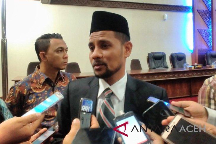 Partai Aceh keluar mantan Ketua DPRA dari kepengurusan