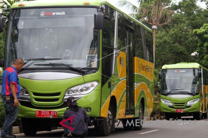 Pemkot Bekasi ingin Trans Patriot gantikan angkot