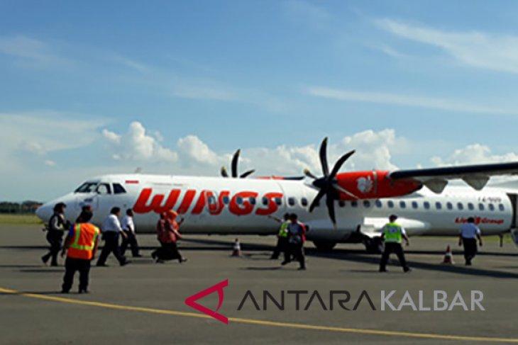 Wings Air buka rute penerbangan baru Ambon - Namlea