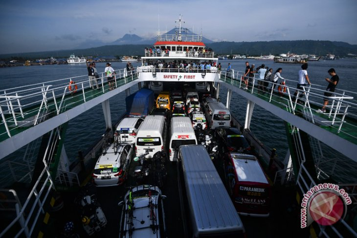Government to evaluate ferries after several boat accidents